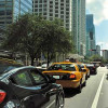 Small changes with big payoffs for transportation jams