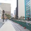 Frustration builds on Flagler Street renovation