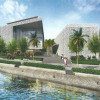 Fashion designer Naeem Khan adds school to Miami River site