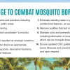 Lessons of Zika virus heeded as mosquito season looms