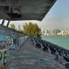 Mayor's swan song a paean to Miami Marine Stadium