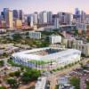 City's kick can block Miami Beckham United stadium deal