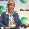Focus on NAFTA renegotiations, international trade in Miami
