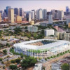 Parking authority itching to get into no-parking Beckham soccer stadium