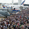 Homestead again touted as US version of Paris Air Show