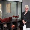 Barbara Pimentel: Leads Customs Brokers & Forwarders Association