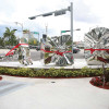 Miami's art in public places program a picture of dissent