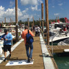 Miami International Boat Show faces manatee stricture
