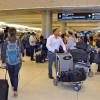 International passengers through Miami International Airport grow