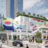 Components of vast Miami Worldcenter coming together