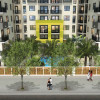 Flagler Street apartments make a splash, but pool doesn't