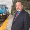 Jack Stephens: Dreams of Tri-Rail service to Homestead and Aventura