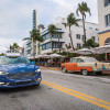 First autonomous operations terminal for Ford in Miami
