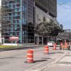 Miami Parking Authority victim of heavy traffic