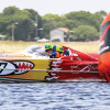 Virginia Key boat launch, boat race, basin use in news