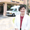Patricia Rosello: Registered nurse becomes Baptist Hospital's new CEO