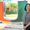 Jacqueline Travisano: Chief Operating Officer for the University of Miami