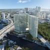 City swap, three-tower development on Miami River cast adrift