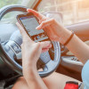 Texting while driving ban may extend to bikes, skateboards, mopeds