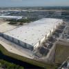 Amazon's major Miami fulfillment hub nearly done