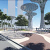 One pact on plan to narrow Biscayne Boulevard, but studies still due