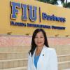 Joanne Li: FIU business dean seeks more community, global ties