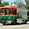 Cross Bay Express trolley may charge $5, start in September