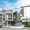 The city's Urban Development Review Board recommends Little Havana apartments/retail plan