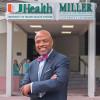 Henri Ford: Dean seeks big gains at UM's Miller School of Medicine