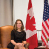 In NAFTA revamp, Canada points to its ties with Florida