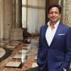 Neil Hasu Shah: Grows the 50-hotel empire of Hersha Hospitality Trust