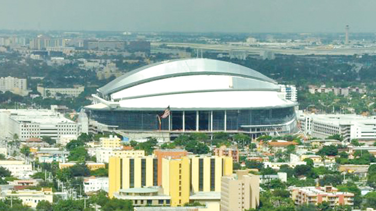 Marlins still adding stadium construction expenses to list