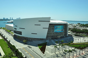 Cuban museum at American Airlines Arena?