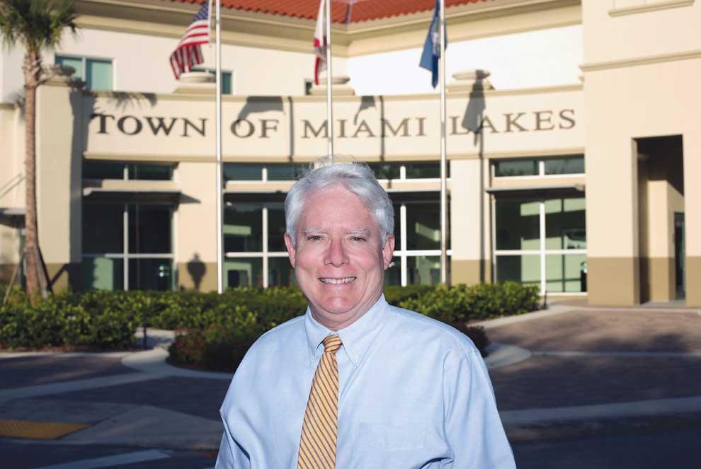 Profile: Wayne Slaton