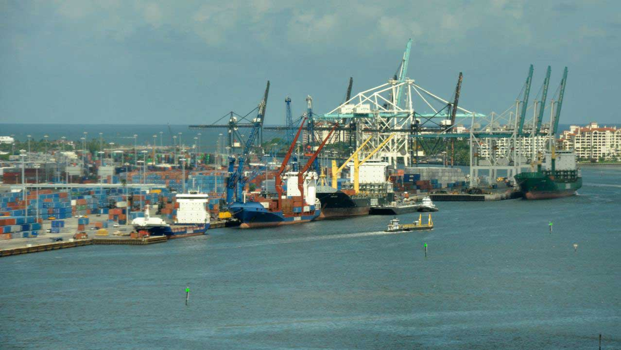 Port could get aid in land loss for soccer