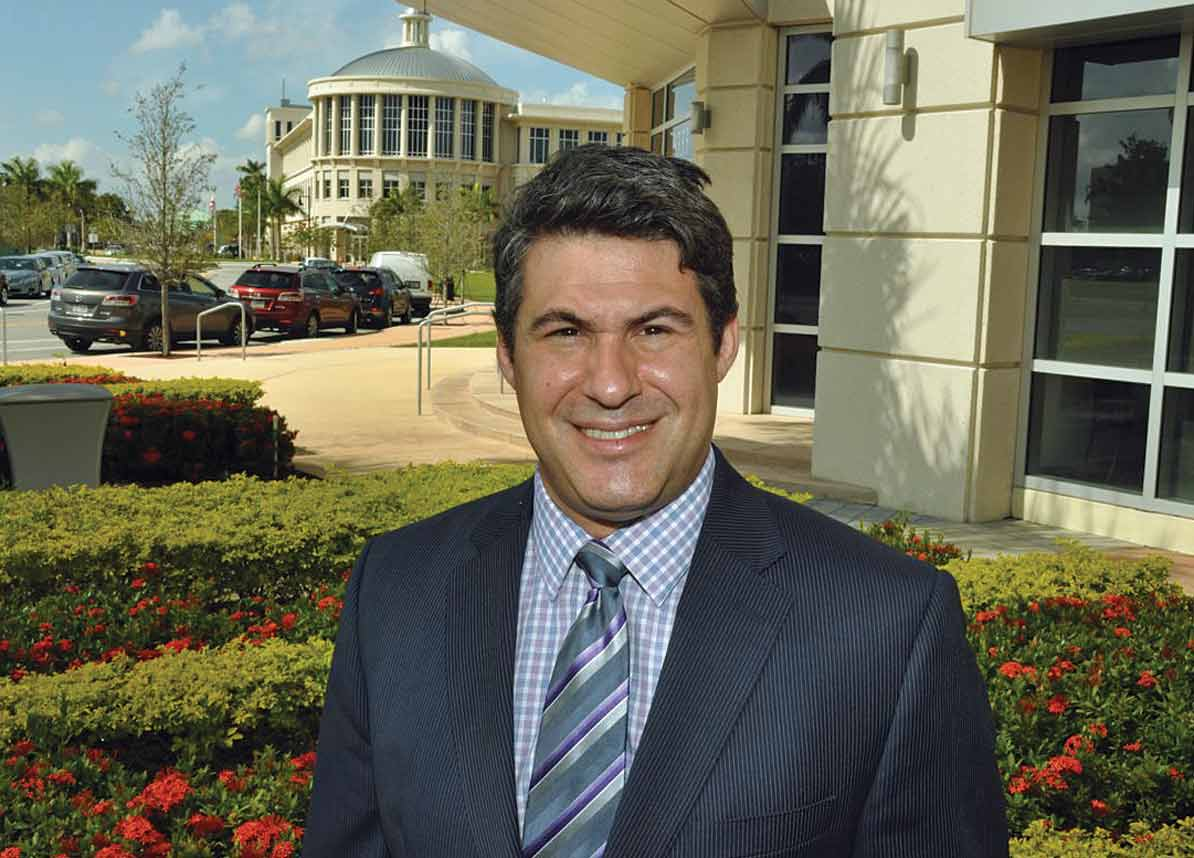 12,000 Doral residences in pipeline