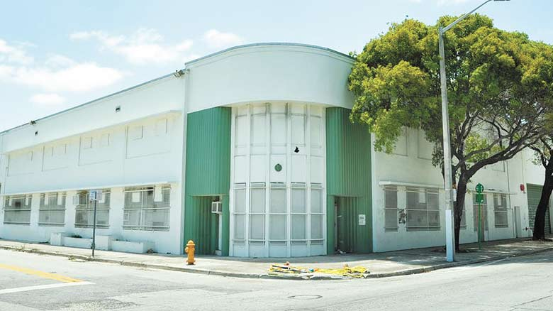 Film studio to open in 17 months