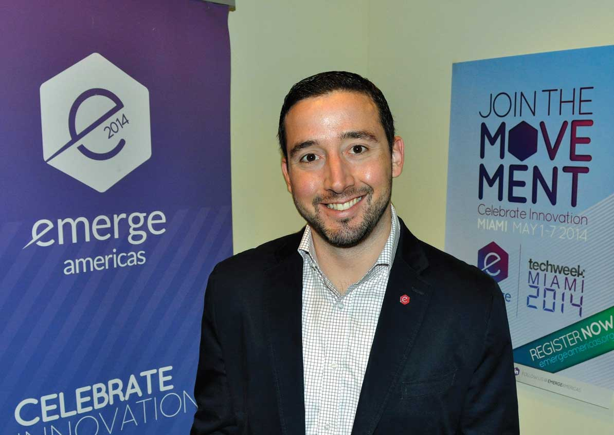 eMerge Americas Techweek a huge lure