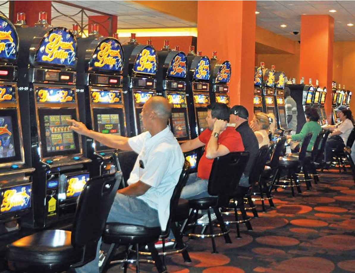 County gets only a third of planned slots take