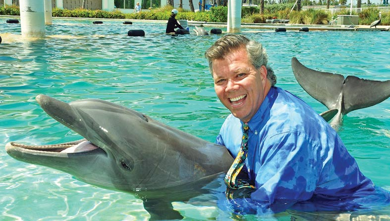 Seaquarium deal flows swimmingly