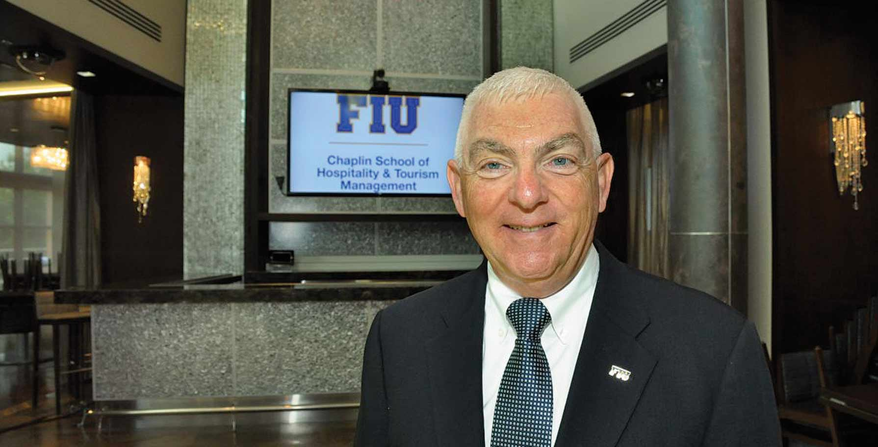 FIU casino, hotel training in Macau advances