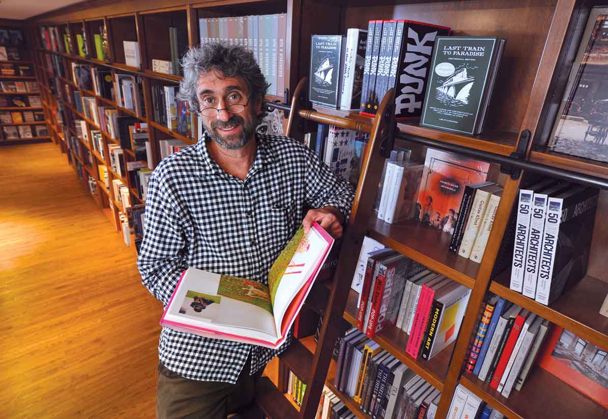 Book publishers tell South Florida stories