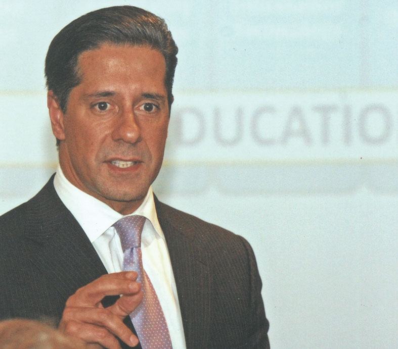 Graduation rates miss superintendent's vow
