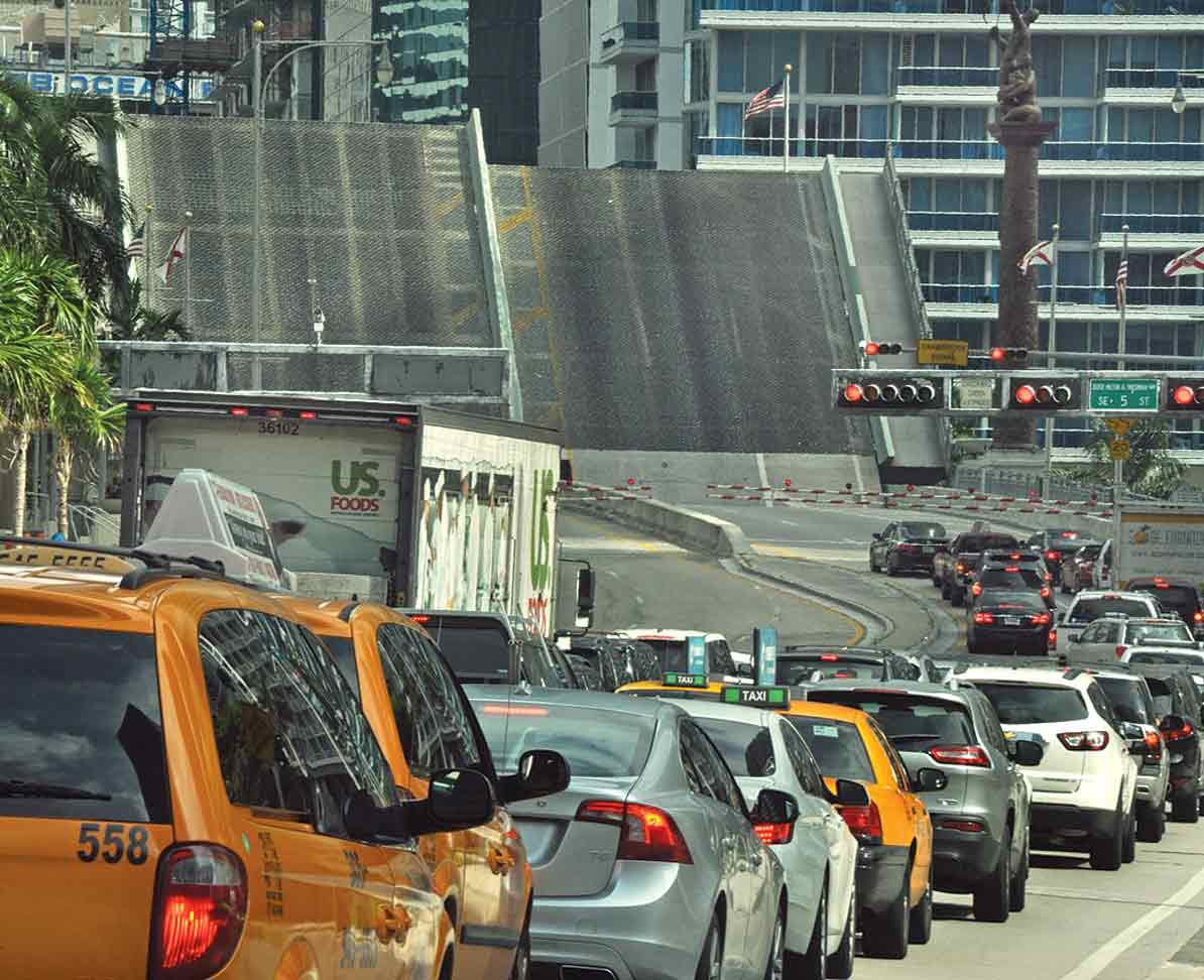 'Who can we sue' over Brickell Bridge?