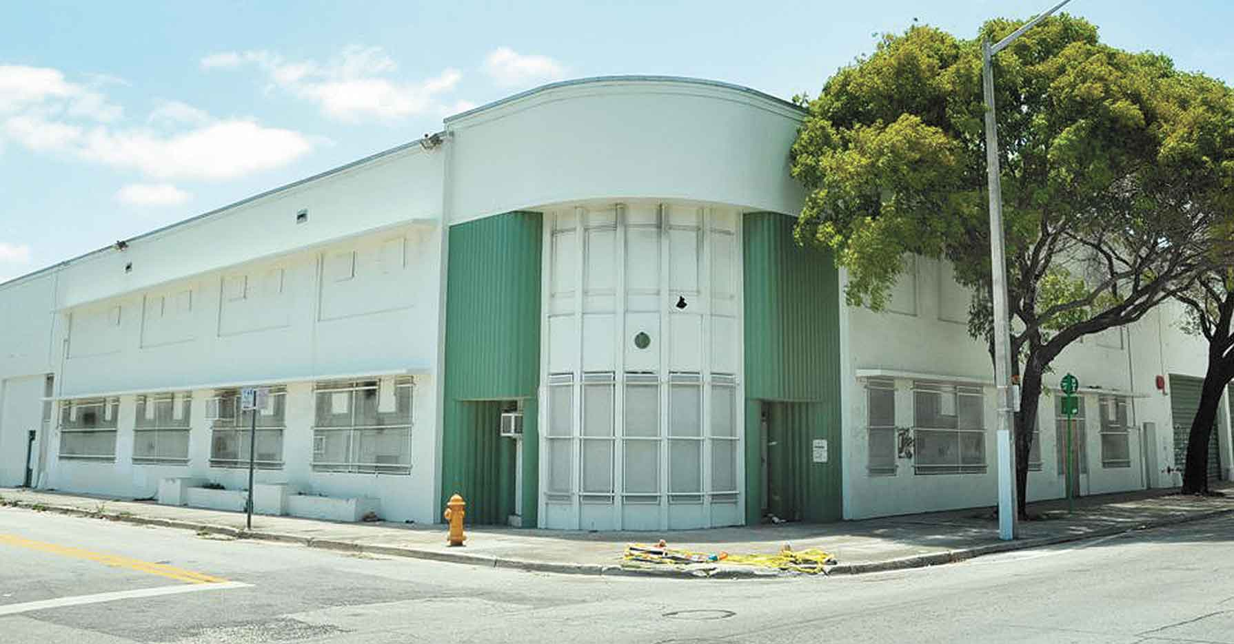 Miami movie studio complex delayed