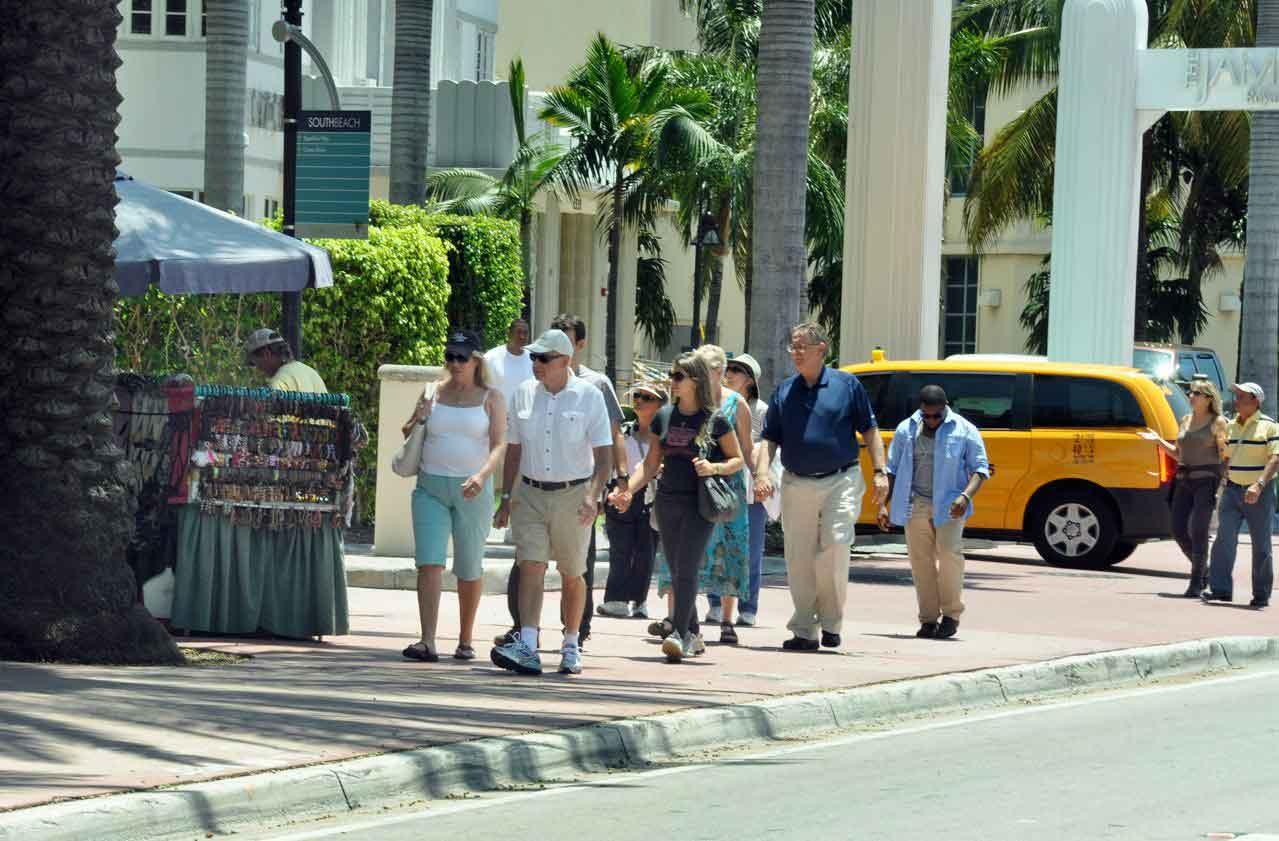 Dramatic summer tourism rise