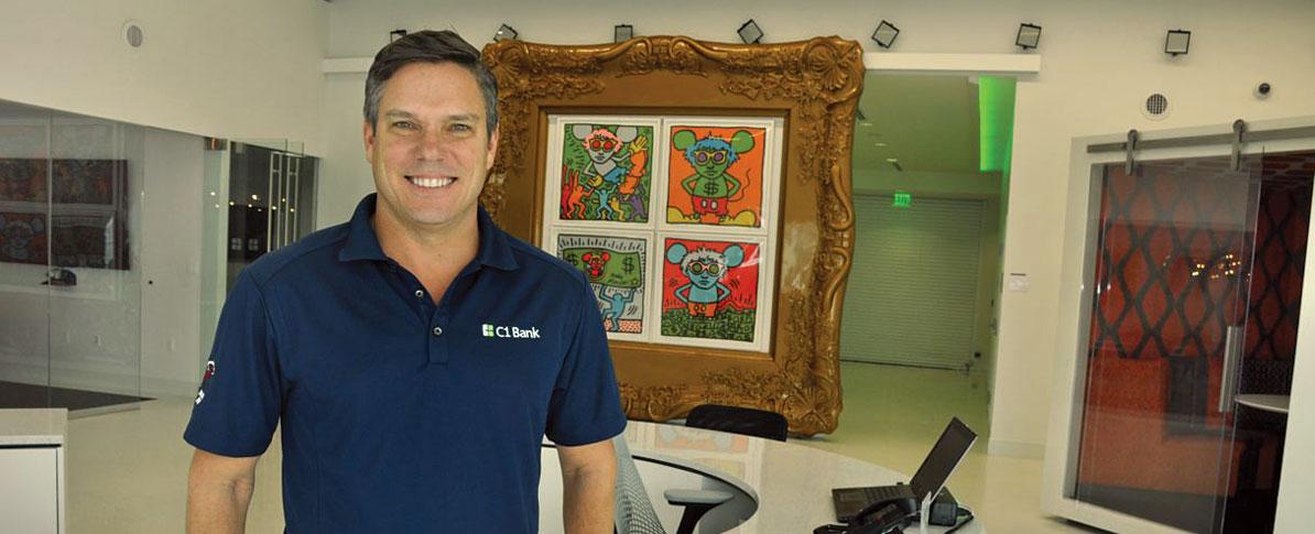 C1 bank plans Doral, Miami Beach branches