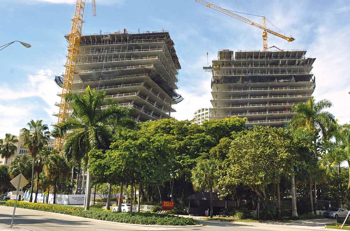 No sweat to fill 30,000 condos