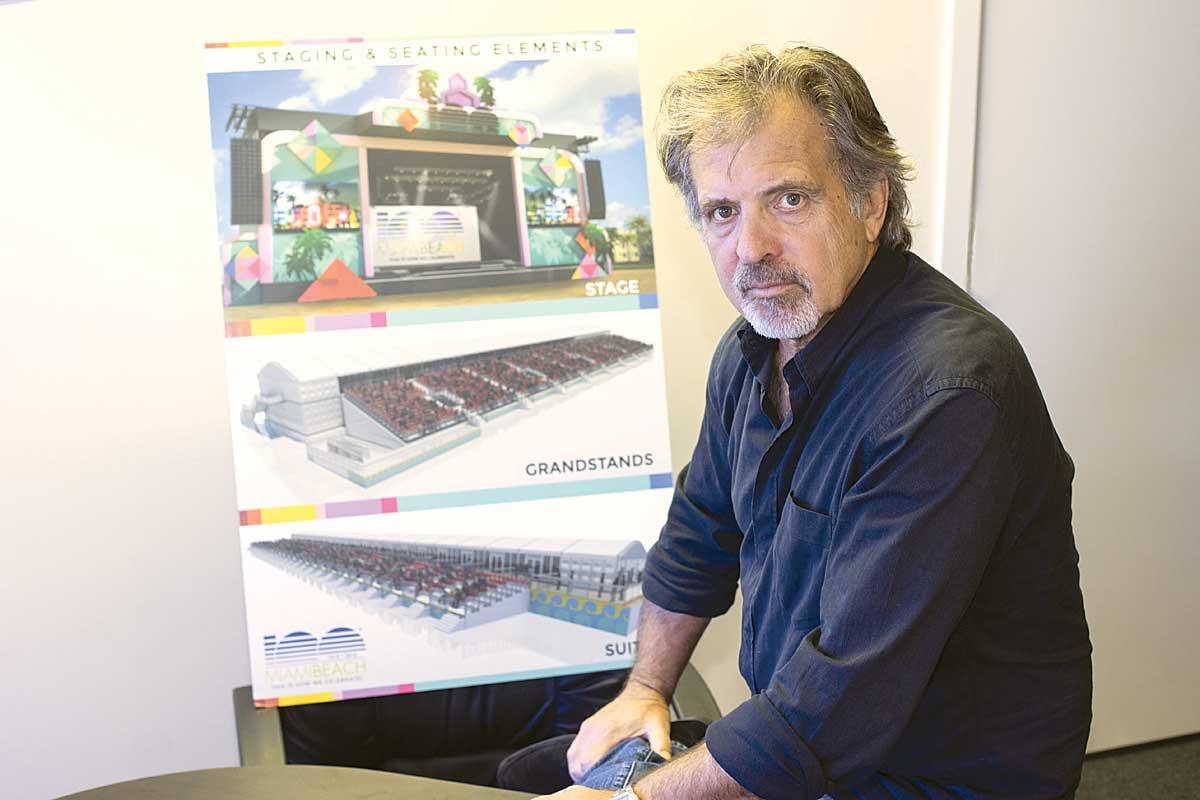 Profile: Bruce Orosz