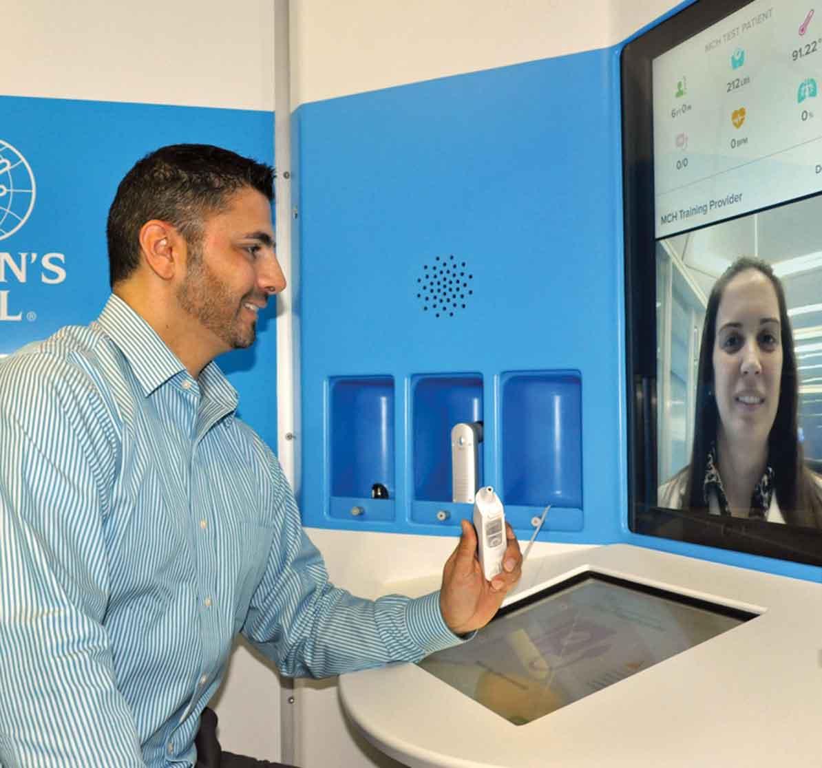 Florida legislature targets telemedicine
